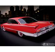 1960 Ford Starliner Luxury Classic Hot Rod Lowrider Cities