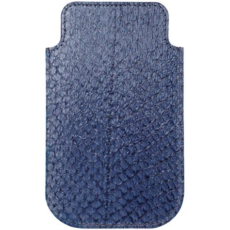 londine iphone etui soufriere blue lagoon fuer
