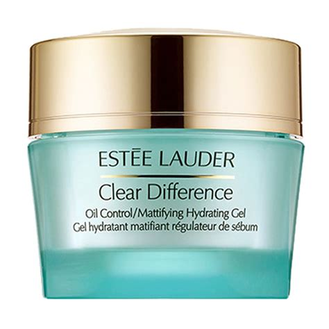 est 233 e lauder clear difference mattifying