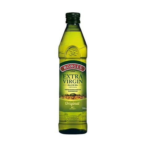 Minyak Zaitun Borges 500 Ml jual borges olive minyak zaitun 500 ml