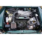 2000 Mini Cooper Sport SUPERCHARGED 13 Mpi LHD For Sale