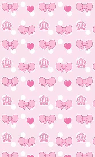 wallpaper ribbon cute background bow pattern ribbon wallpaper wallpapers