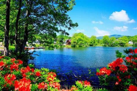 wallpaper pemandangan alam dunia gambar pemandangan indah di dunia28 setangkai