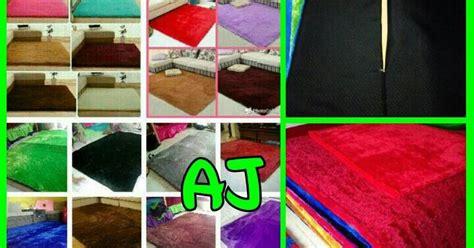Karpet Bulu Dan Nya karpet yang lagi ngetrend dan laris murah dan berkwalitas