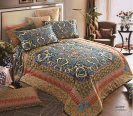 King Size Bedroom Quilt Sets Aliexpress Buy 100 Cotton King Size