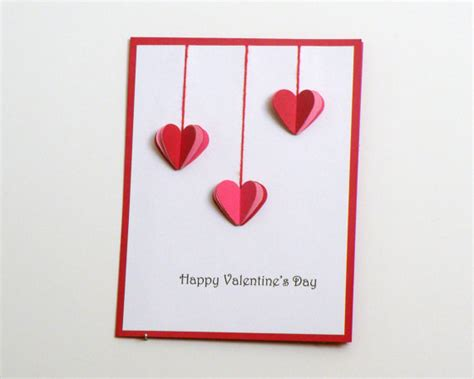 Handcrafted Hearts - handmade card hearts by k8cards on etsy
