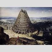 Babylon - Tower...