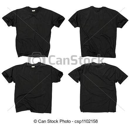 Kaos Tshirt Musical Ly fotos de pretas camisetas em branco fotografia de