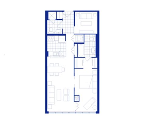 West Quay Floor Plan by Toronto Harbourfront Condos For Sale Rent Elizabeth