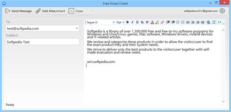 email client free email clients download ranleae
