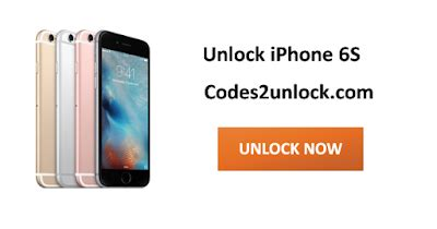 unlock t mobile iphone 6s