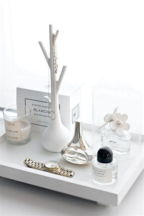 Perfume Vanity by 17 Best Ideas About Perfume Tray On Vanity
