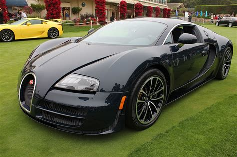 future bugatti veyron super sport bugatti veyron super sport specs released limited to 10
