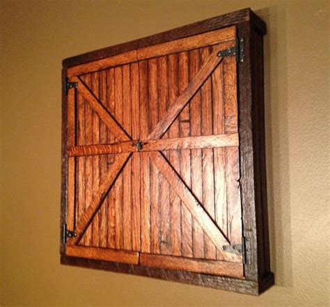 barn wood dartboard cabinet 1000 ideas about rustic darts and dartboards on