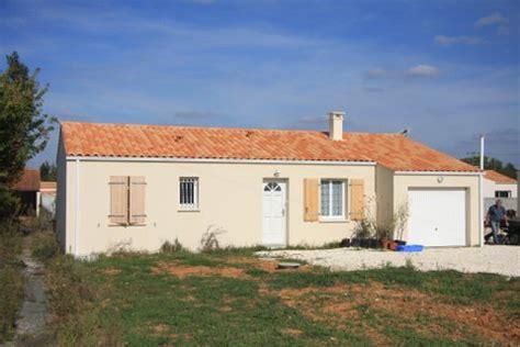 Maison Pret A Finir 2655 by Mode D Emploi Une Maison En Pr 234 T 224 Finir Immobilier