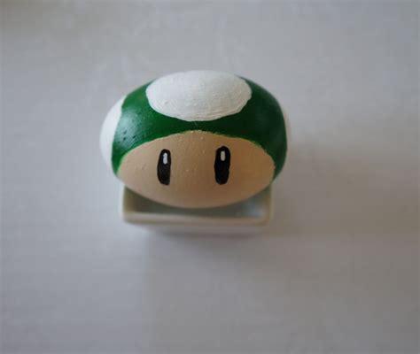 Egg Mario Bros mario easter eggs
