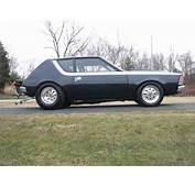 Gremlin Car Wiki Pic 1 2