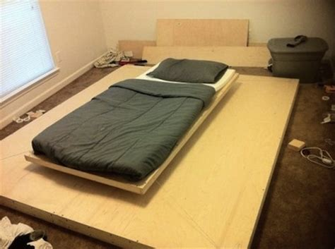 maglev bed a cool diy magnetically levitated bed science fiction in