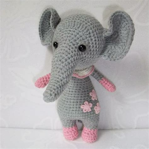 amigurumi patterns to crochet baby elephant amigurumi pattern amigurumi today