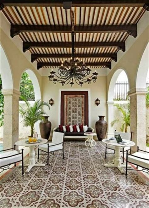 Paint Ideas For Bathroom Walls tile by style soak into a spanish colonial bathroom