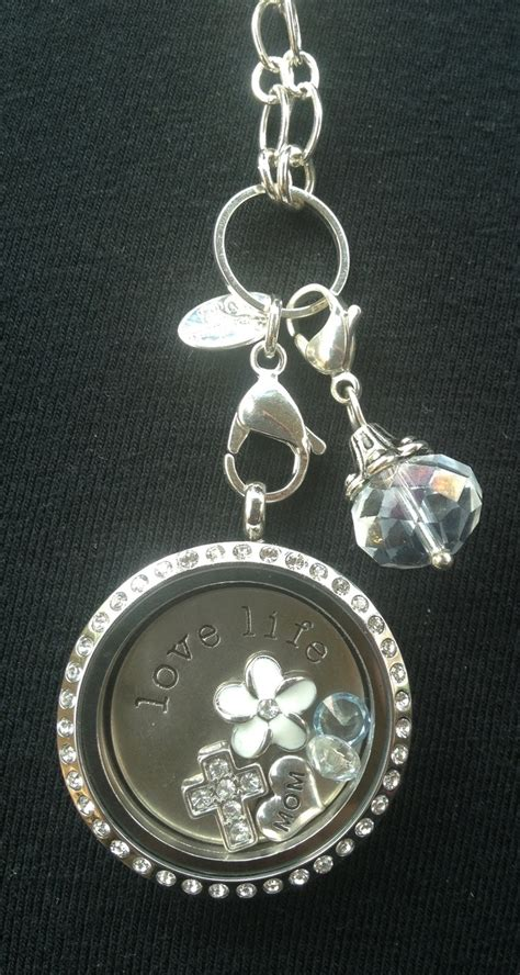 Origami Owl Necklace - 587 best origami owl images on origami owl
