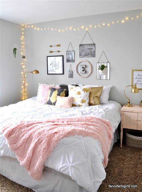 15 year old bedroom girl s room makeover