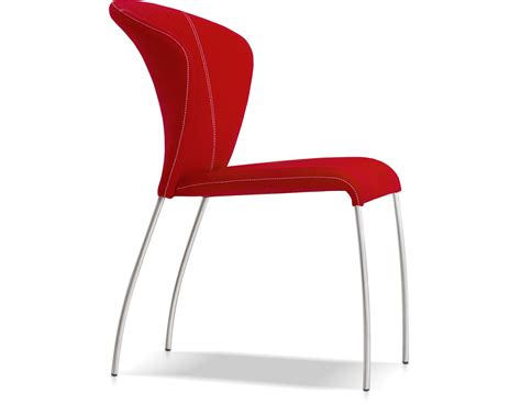 calla stackable dining chair hivemodern