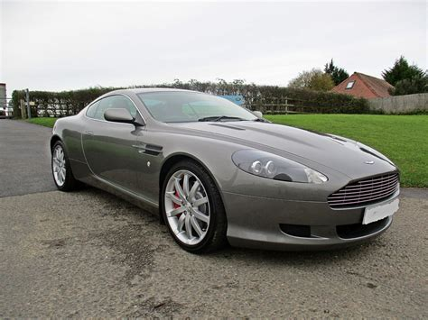 Used Aston Martin Db9 For Sale by Used Aston Martin Db9 For Sale Pulborough West Sussex