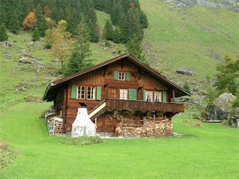 Swiss Chalet House Plans panoramio photo of swiss chalet griesalp