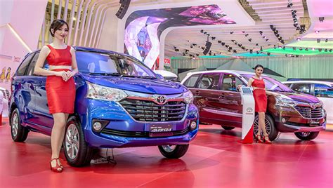 Toyota All New Avanza 2017 Karpet Karet Premium 4 Psc Universal this is how the new toyota avanza looks now