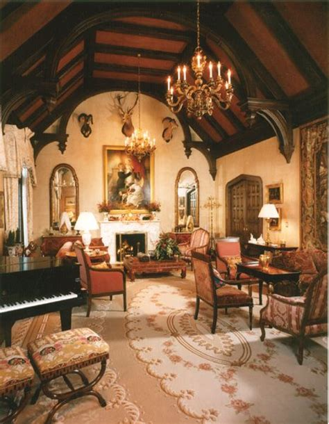 gothic living room victorian gothic style sitting room living rooms pinterest