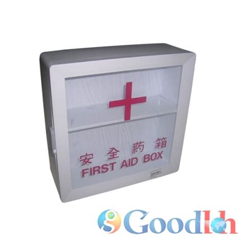 Teh Kotak Eceran kotak p3k dinding