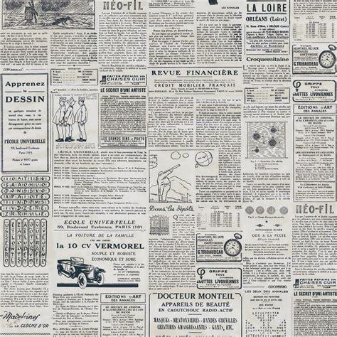 newspaper wallpaper pinterest lara de papel de periodico en la antesala del 33 186