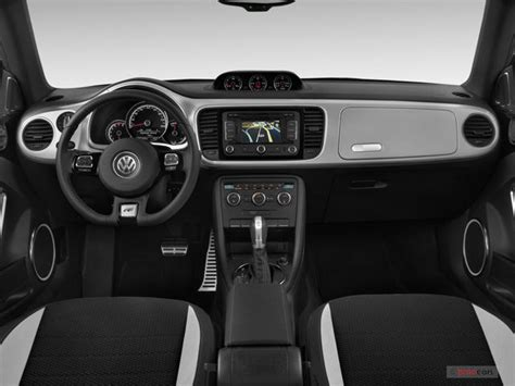 volkswagen bug 2016 interior 2015 volkswagen beetle prices reviews and pictures u s