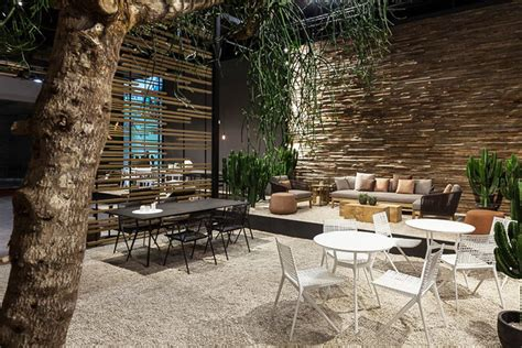 outdoor mobili trib 249 events trib 249 at the salone mobile 2015