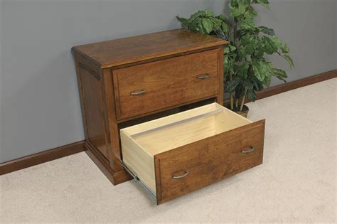 Lateral 2 Drawer Wood File Cabinet Creative Project Lateral File Cabinet Woodworking Plans