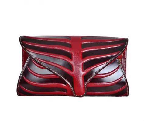 leaf pattern purse leaf pattern genuine leather purse lh2073 3 colors