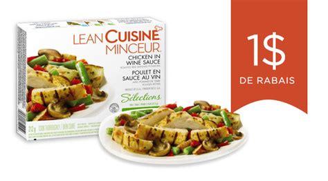 cuisine minceur coupons rabais sur les produits s 233 lection de cuisine