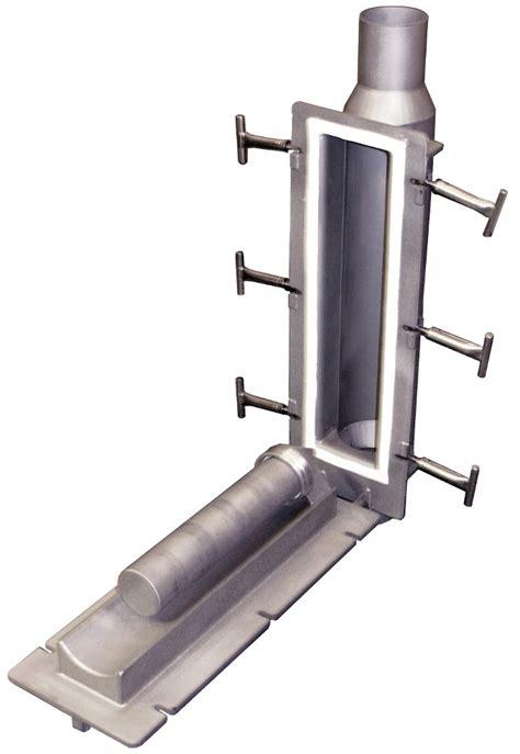 Bullet Magnet pneumatic line bullet magnet powder bulk solids