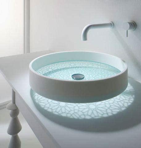 unique wash basin design  designer glass base indianhomemakeovercom