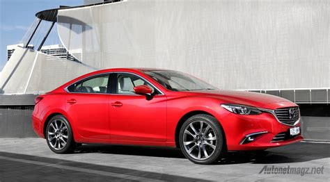 Kas Rem Mobil Mazda rem parkir rentan karat mazda recall ratusan ribu mobil