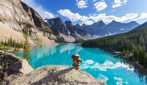 best national parks in the world 10 best national parks in canada to visit this summer worldatlas com