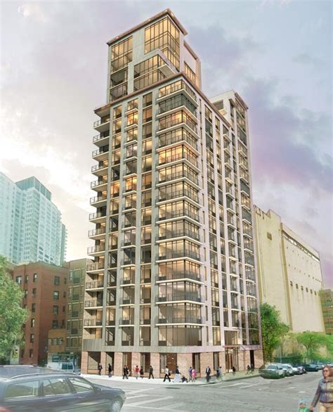 Meridian Apartments Ny 501 East 74th Rentals The Modern