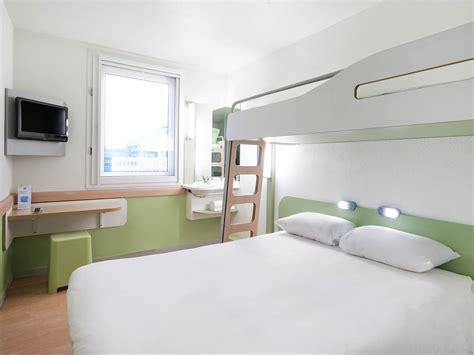 hotelf1 porte de montmartre hotel in ibis budget porte de montmartre