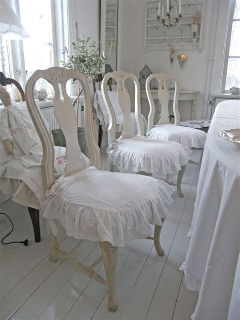 White Dining Room Chair Slipcovers 87 Best Slipcovers Images On Chairs Slipcovers And Cases