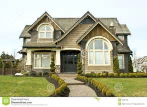 exterior image house exterior royalty free stock image image 9586736