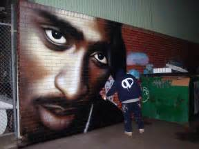 tupac tribute murals and graffiti from around the world school mural 2pac by deadhead16mb on deviantart