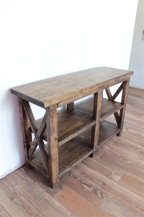 Entryway Table by 17 Best Ideas About Rustic Entryway On Rustic