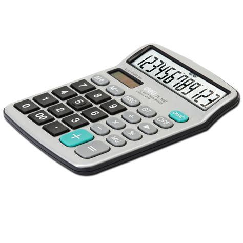ufficio finanziario acquista all ingrosso calcolatrice pannello solare