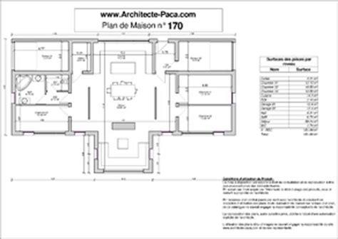 Echelle Plan Maison by Plan De Maison Echelle